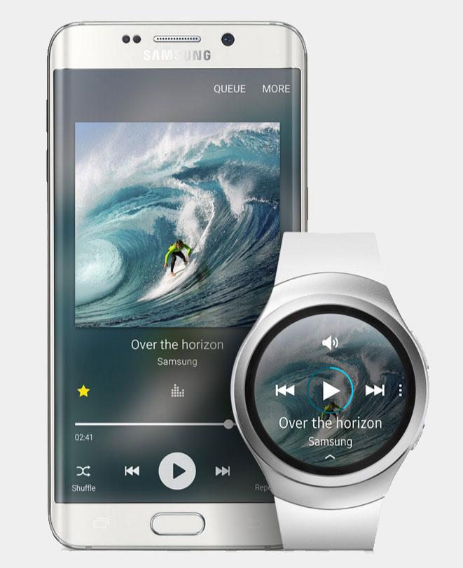 Samsung's Galaxy Gear S2 Classic