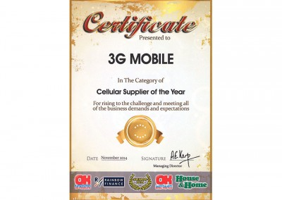 ShopRite-Holdings-Cellular-Supplier-Year-2014