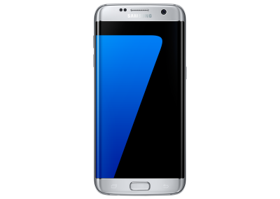 Samsung S7 Edge Front_silver_Standard_Online_L