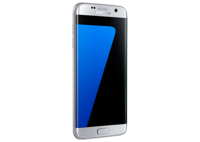 Samsung S7 Edge L30-Front_silver_Standard_Online_L
